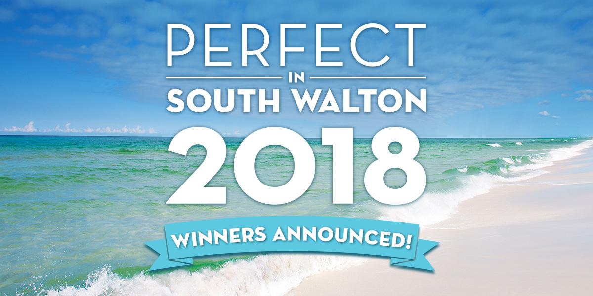 Perfect in South Walton
