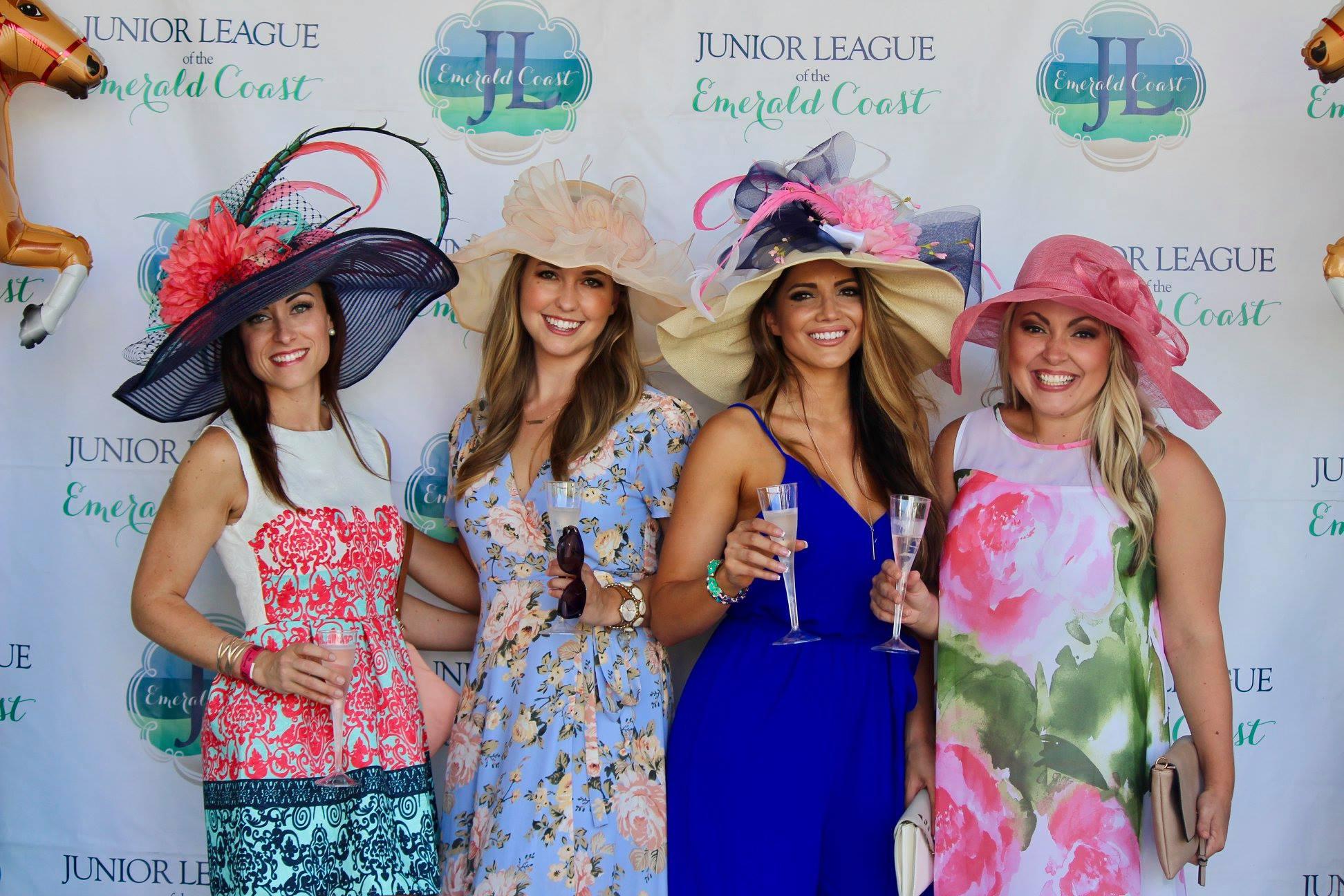 Junior League of the Emerald Coast raises over $15,000