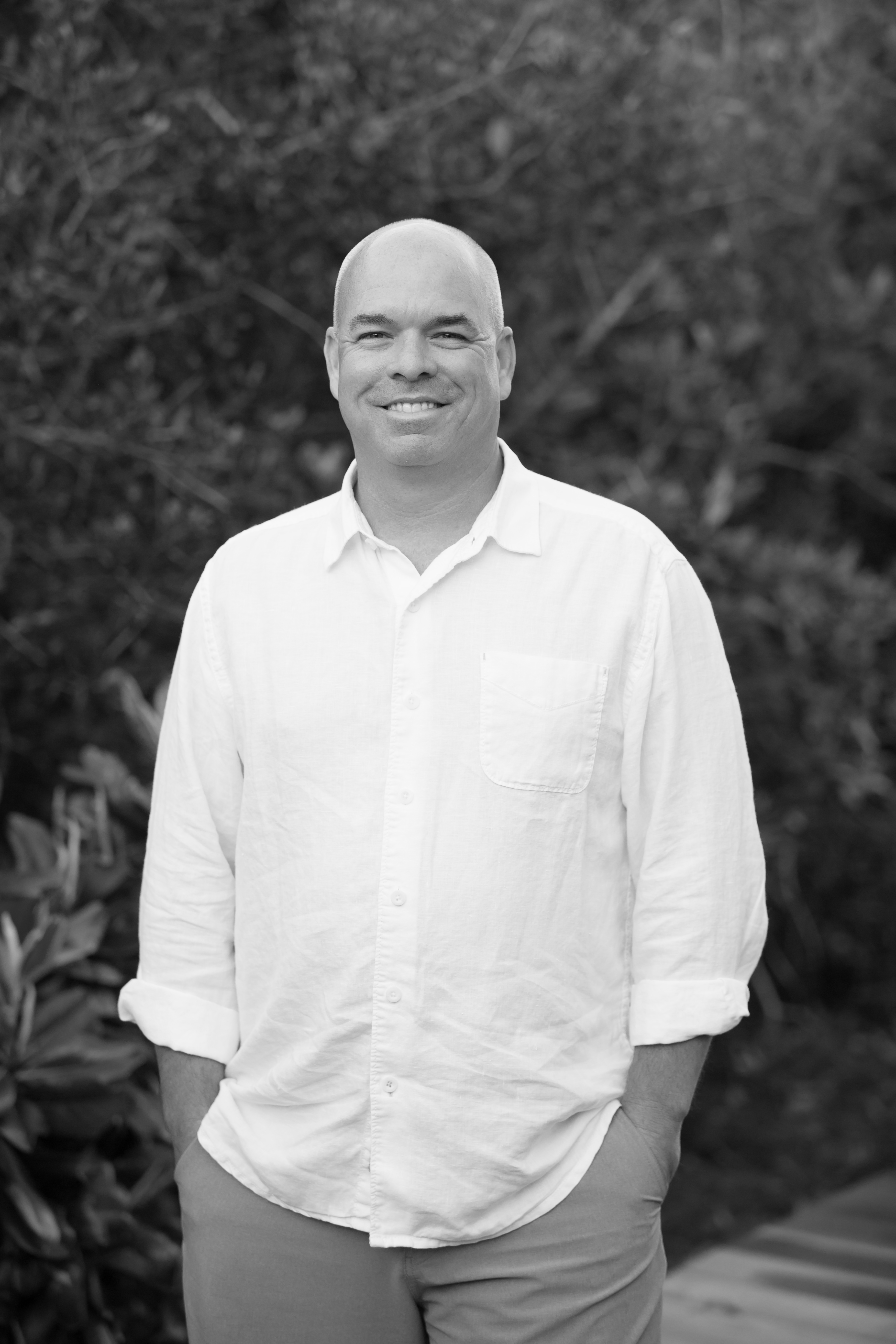 Jimmy Burgess to be Chief Growth Officer