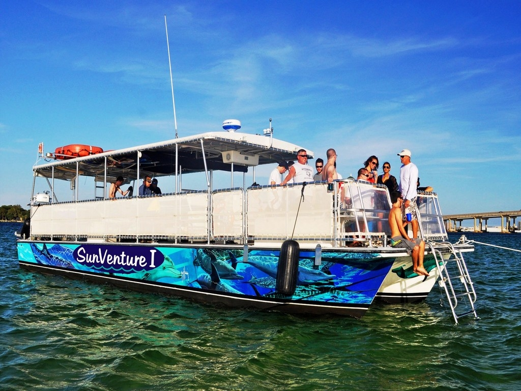 SunVenture Cruises Earns Tripadvisor Certificate of Excellence