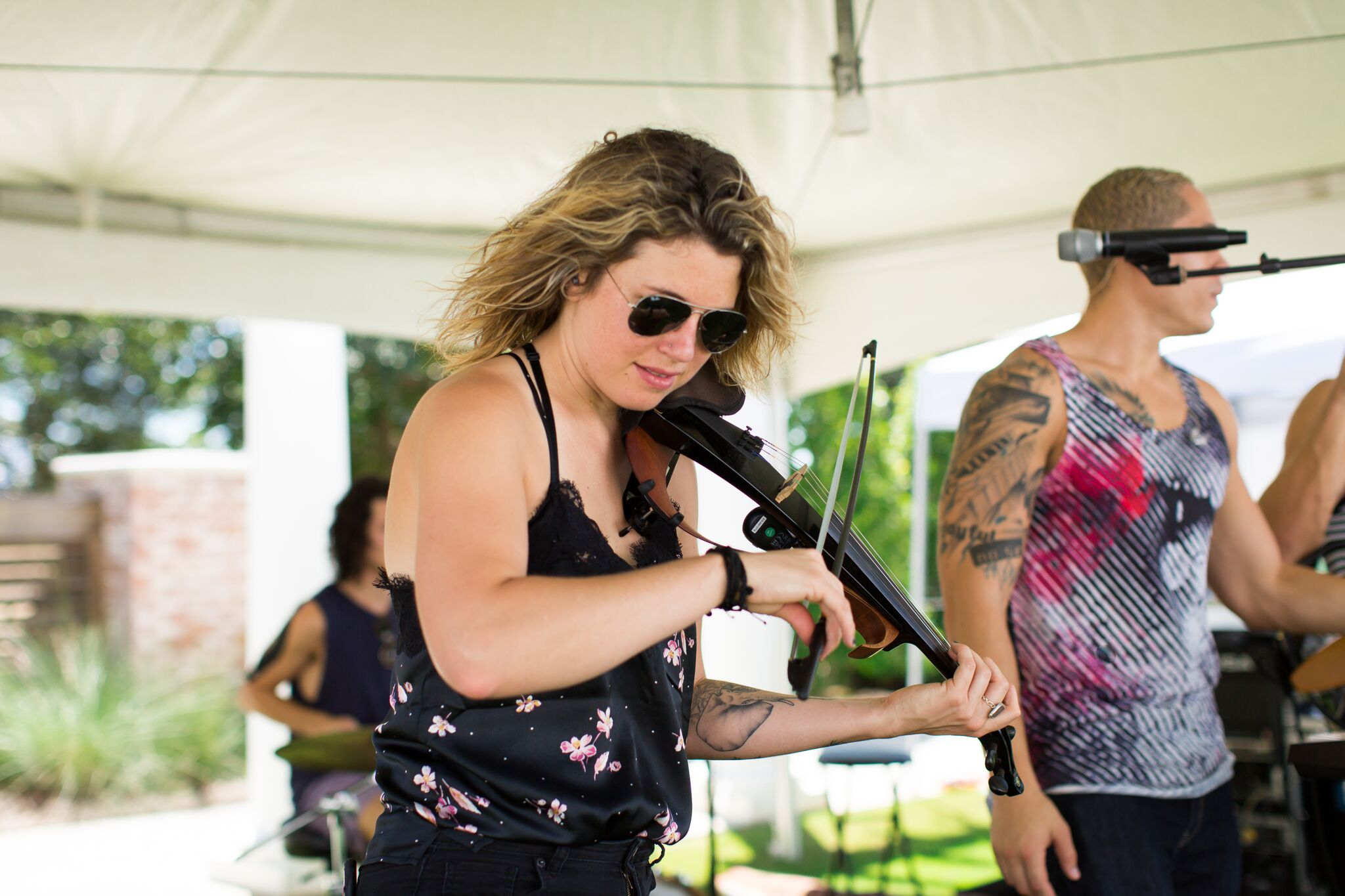 Sweet Sunday Event Raises $3,000