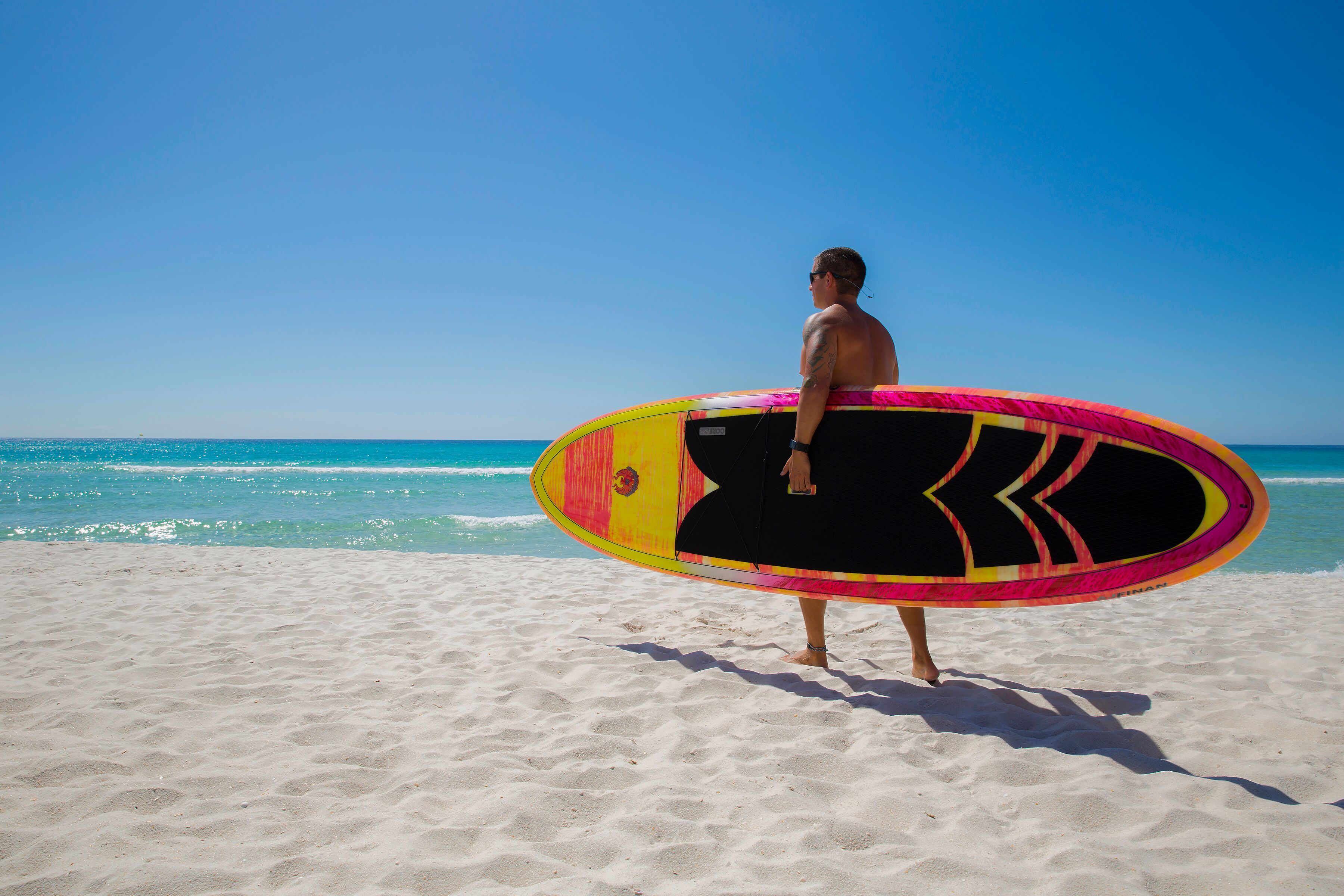 Panama City Beach City Council repeals all restrictions on beach access, commerce
