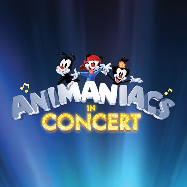 Sinfonia Gulf Coast presents ANIMANIACS LIVE!