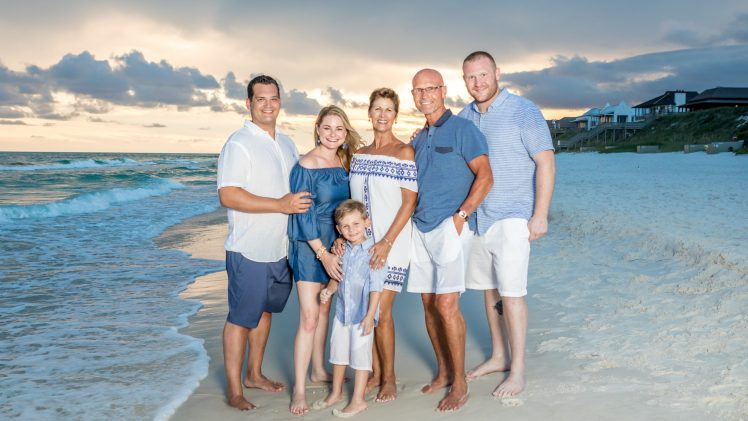 30a beach family photographer