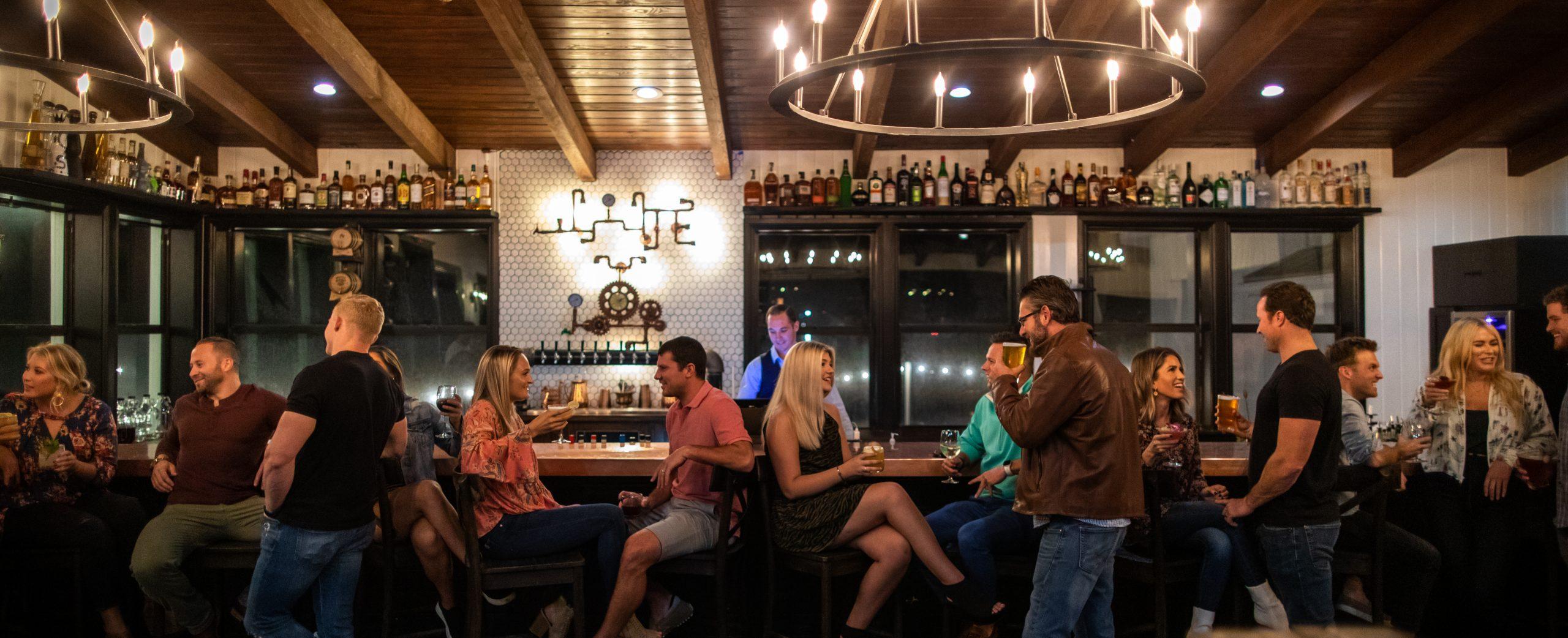 Farm & Fire Southern Pizzeria Opens in Santa Rosa Beach