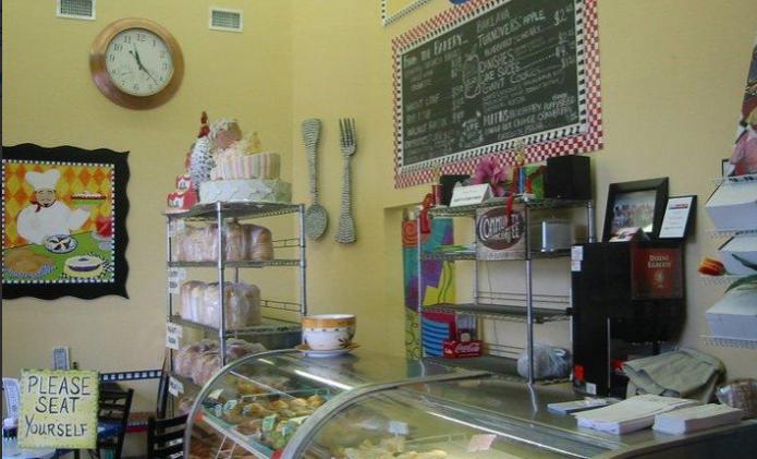 Andy's Flour Power Cafe & Bakery