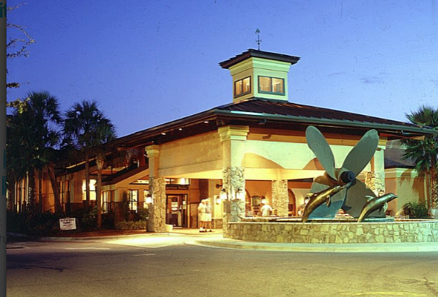 Capt. Anderson's Restaurant