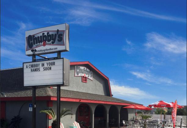 Chubby's Grill & Bar