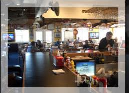 J Michael's Restaurant & Oyster Bar