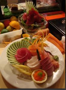 Oishi Thai Restaurant & Sushi Bar