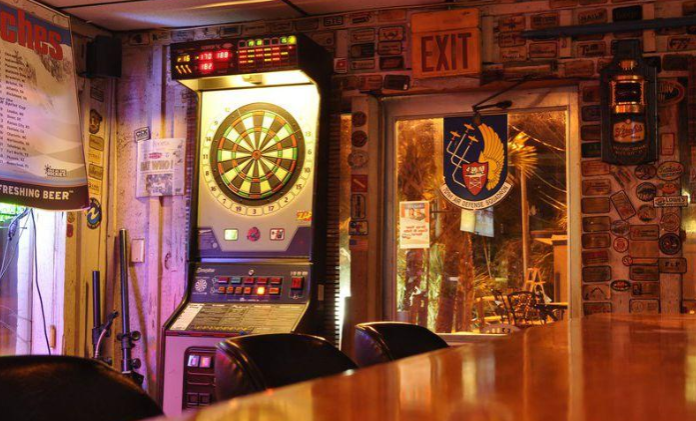 Patches Pub and Grill