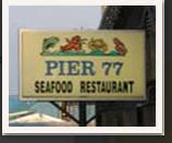 Pier 77 Restaurant
