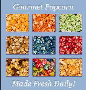 Popcorn Kingdom