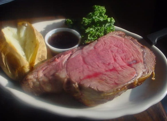 Triple J's Steakhouse