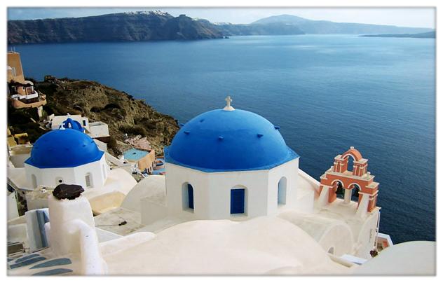 Aegean Greek Restaurant
