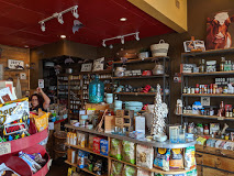 Cowgirl Kitchen Feed & Supply