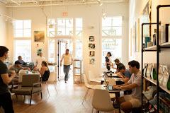 Amavida Coffee and Tea – Rosemary Beach
