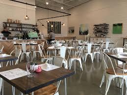 WaterSound Café: 2 Birds Coffee + Cafe