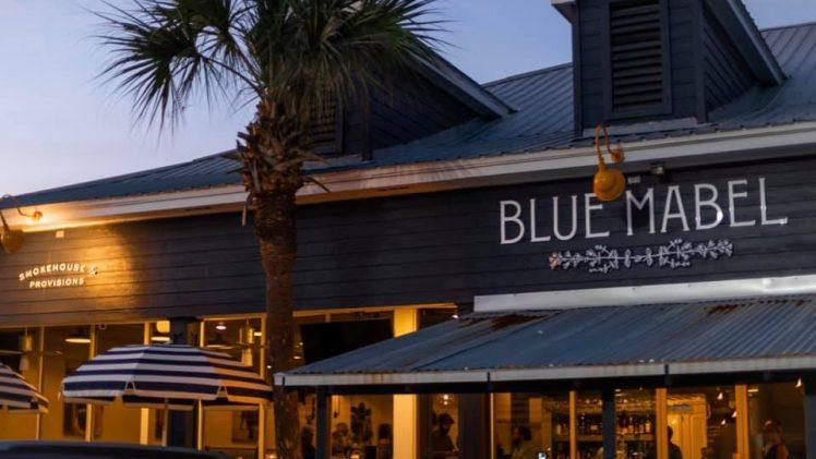 Blue Mabel Smokehouse & Provisions