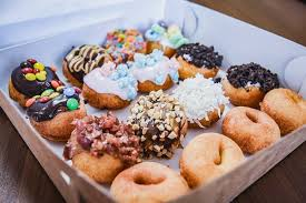 Charlie's Donuts