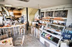 Crust Artisan Bakery