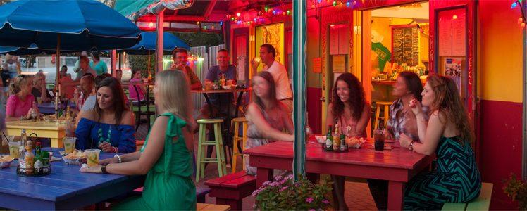 Bud & Alleys Taco Bar