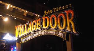 The Village Door