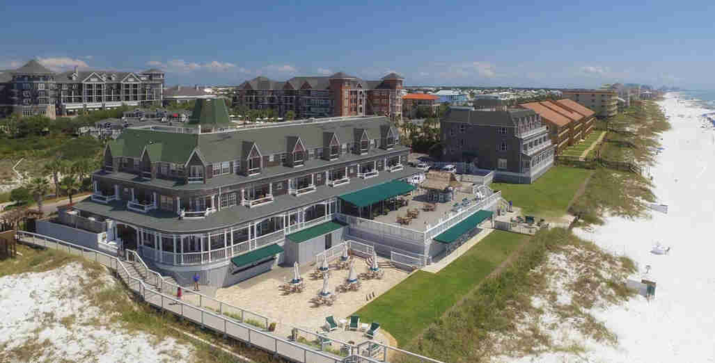 Henderson Park Inn Named Top 25 Hotels in the United States, Wins 2020 Tripadvisor Travelers' Choice Best of the Best Award