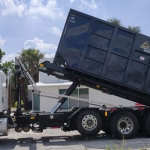 Tier One Disposal Services