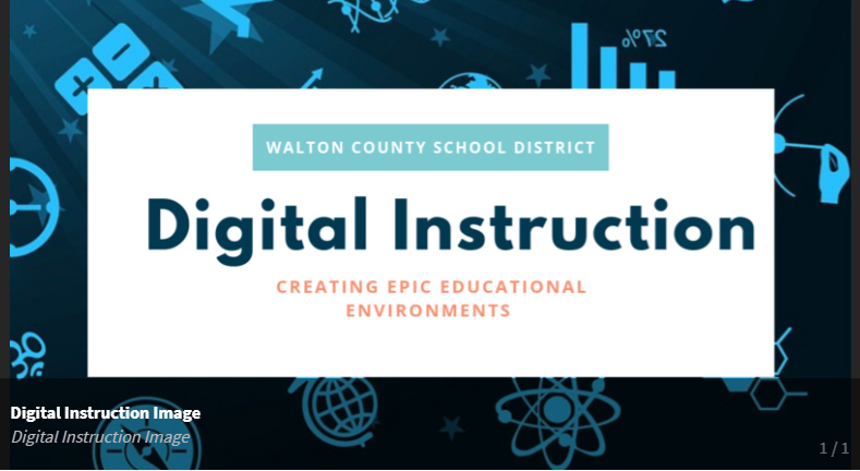 Digital Language Learning Available in Walton County