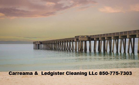 Carreama &  Ledgister CLEANING LLC