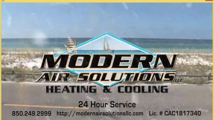 Modern Air (850) 249-2999
