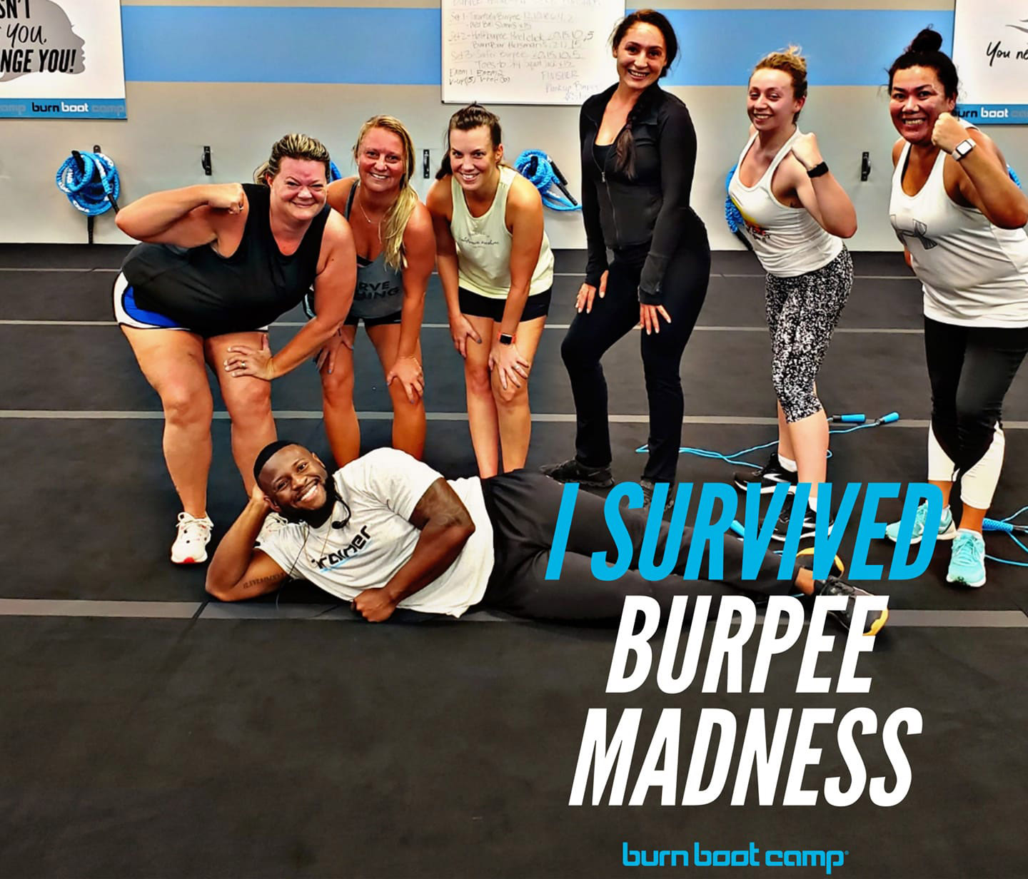 Burn Boot Camp opens its 273rd location in Pier Park
