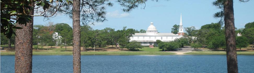 Historic Florida Chautauqua Theater Announces Matinee Series