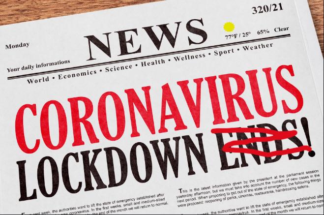 Lockdowns By Country November 2020