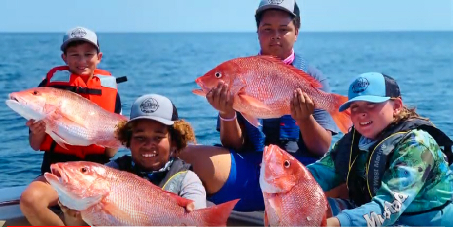 Governor Ron DeSantis, FWC Announce Additional Fall Recreational Snapper Season Dates in Gulf