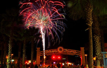Visit Panama City Beach New Year's Eve Fireworks