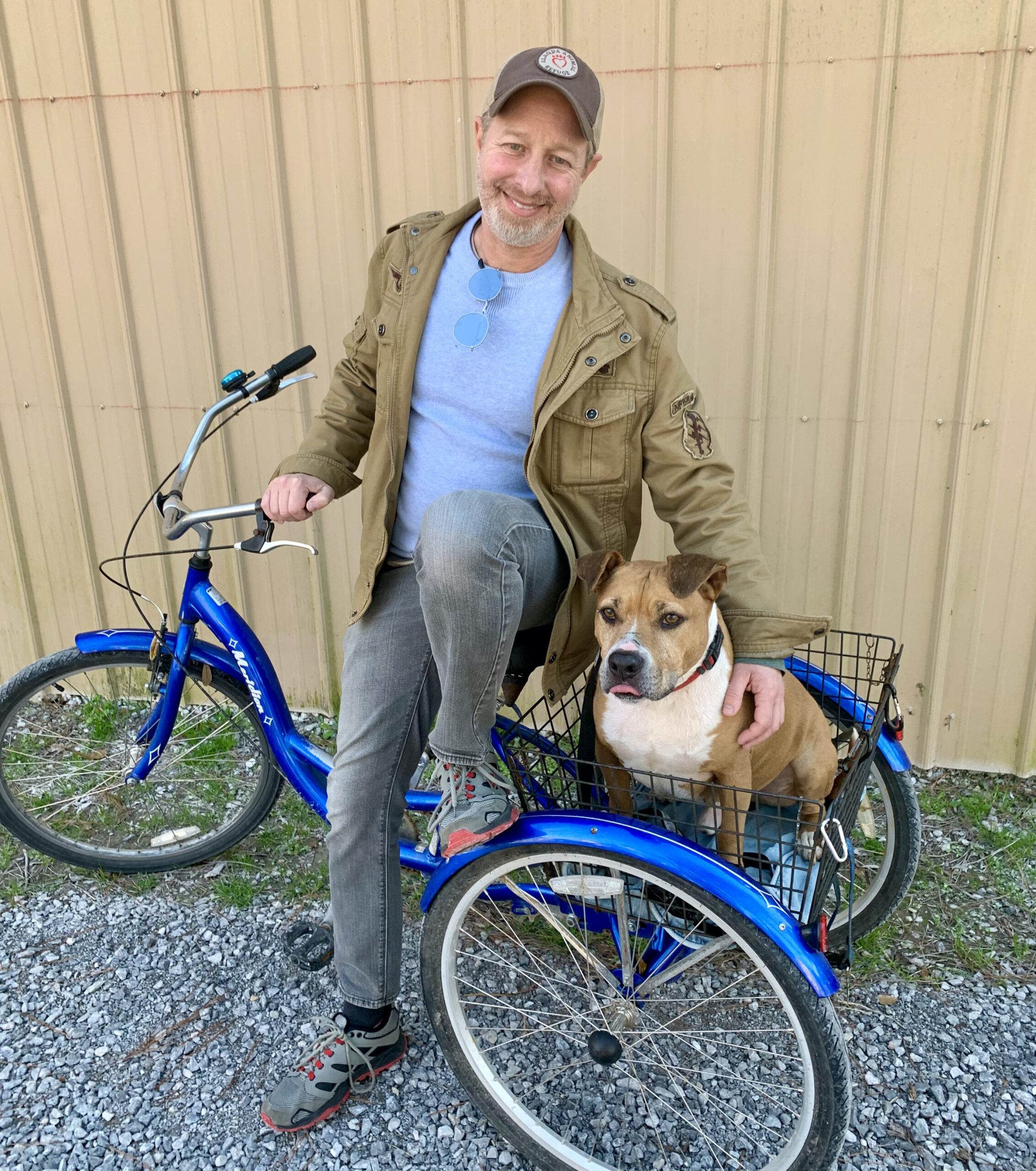 Alaqua Animal Refuge Welcomes New Executive Director