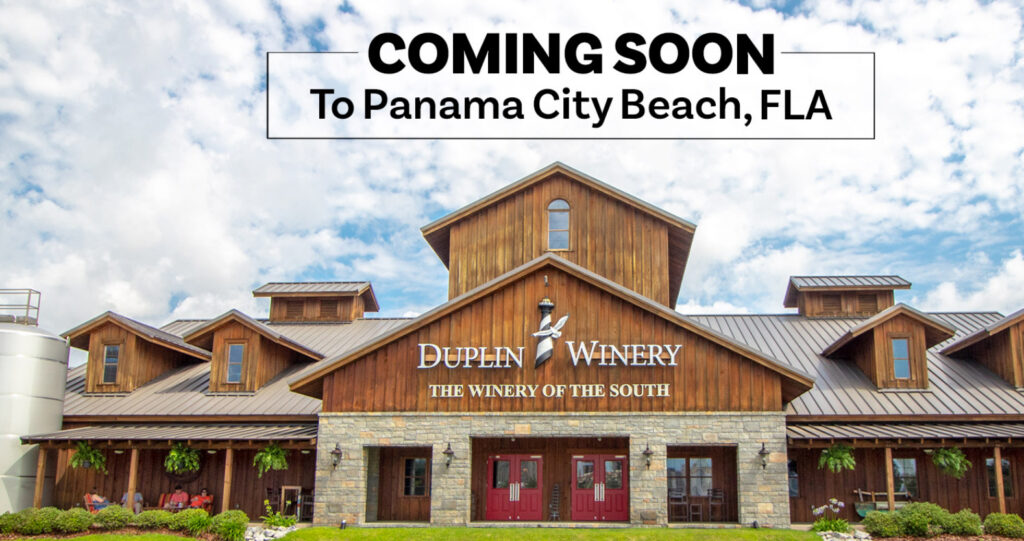 Duplin Winery Panama City