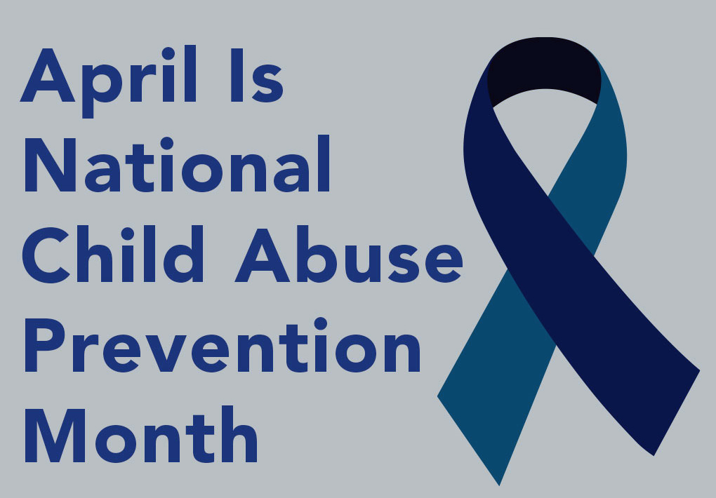 ECCAC to observe National Child Abuse Prevention Month in April