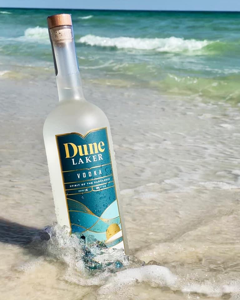 Dune Laker Vodka