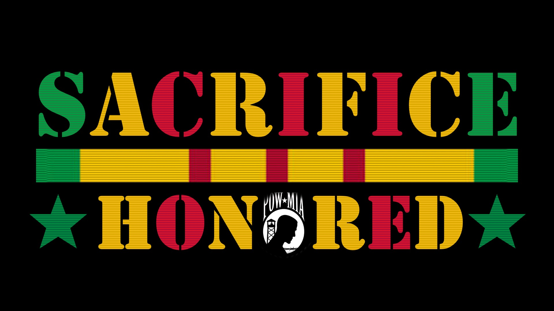 """MEMORIAL DAY 2021:  """"United in Sacrifice, Honored in Remembrance"""""""