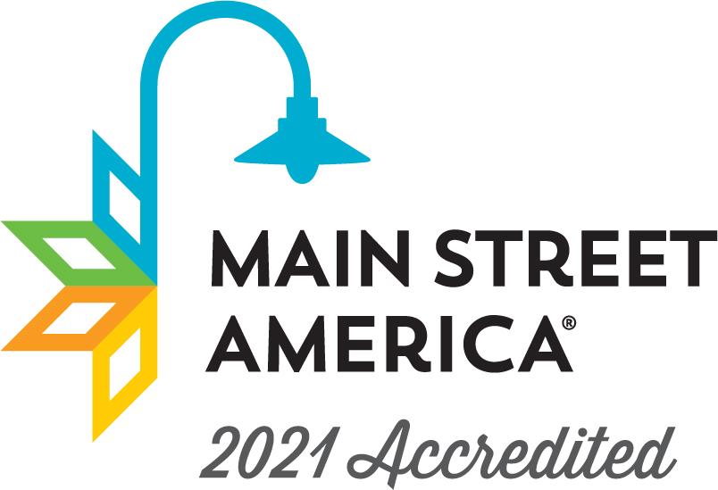 Main Street DeFuniak Springs Recognized as Leading Program by Main Street America™