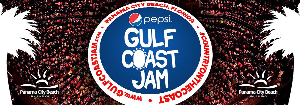 Pepsi Gulf Coast Jam 2021 Chris Stapleton, Brooks & Dunn, Old Dominion