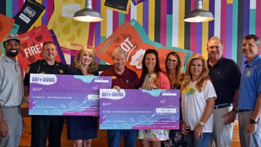 ECCAC-CIC_Taco Bell Donations 2021-2
