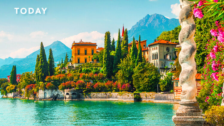Exclusive offers on European Vacations