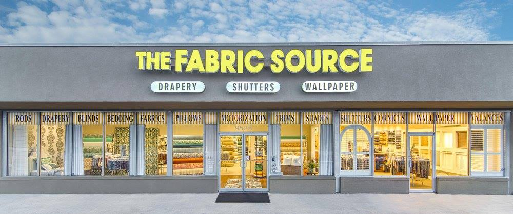 PANDEMIC:  THE CATALYST FOR LONG TIME LOCAL FABRIC STORE TO REINVENT BUSINESS MODEL