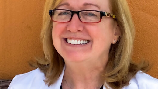Dr Paula Gardner