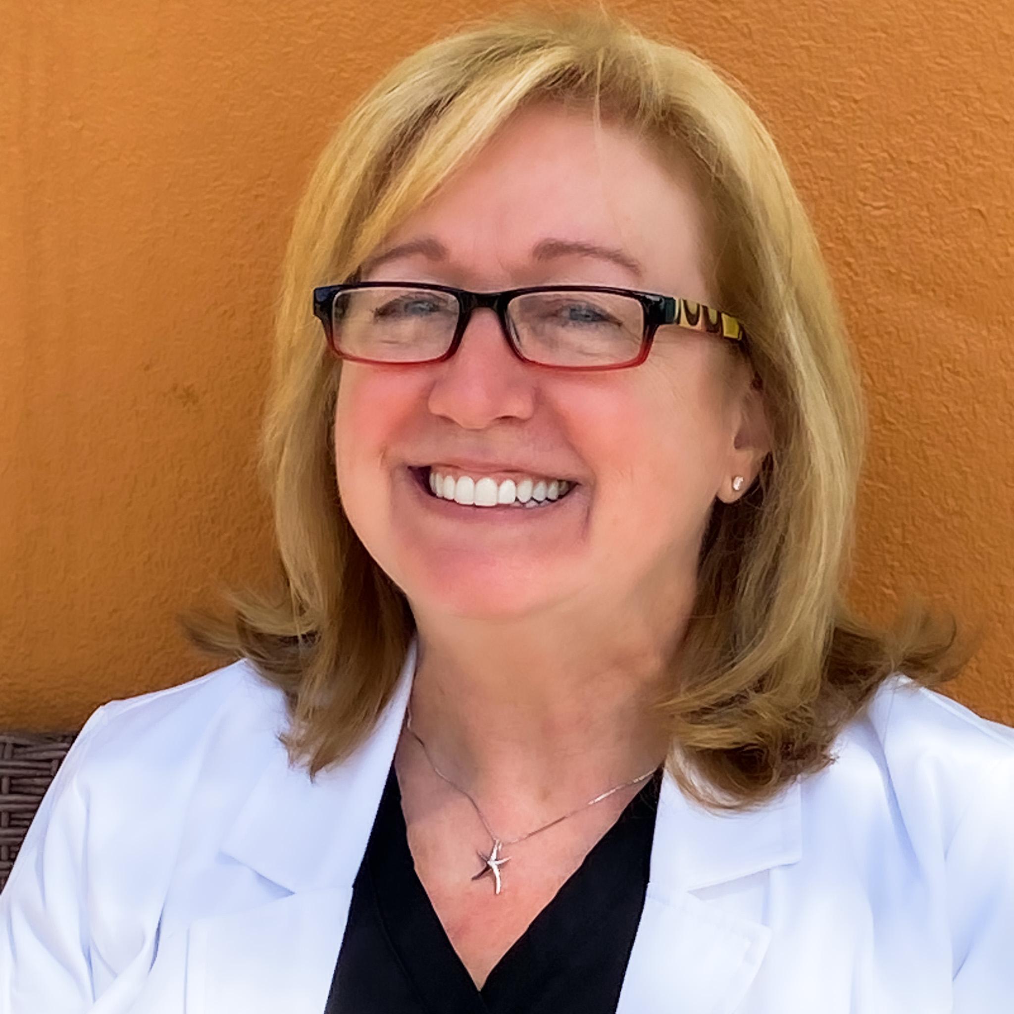 Children's Volunteer Health Network welcomes new dentist, Dr. Paula Gardner, DDS