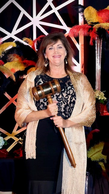 Honorable Rhonda Skipper Installed as President of the Florida Tax Collectors Association